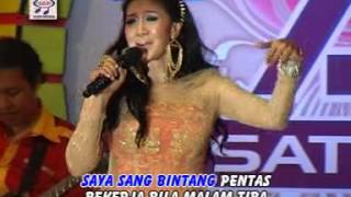 Erie Susan - Bintang  Pentas ( Official Music Video )