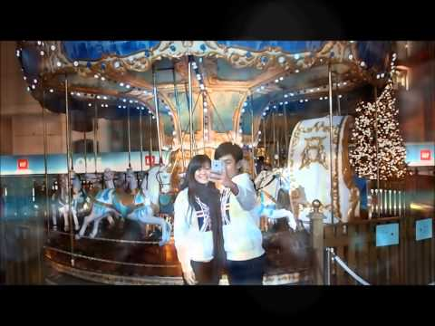 Joint School Christmas Ball 2012 - Felicity Promotion Video