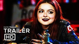 THE LAST MOVIE STAR Official Trailer (2018) Ariel Winter Drama Movie HD