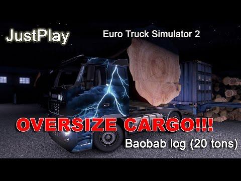 Baobab Trailer V1.19 1.19.x