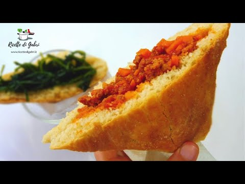 trapizzino - street food romano
