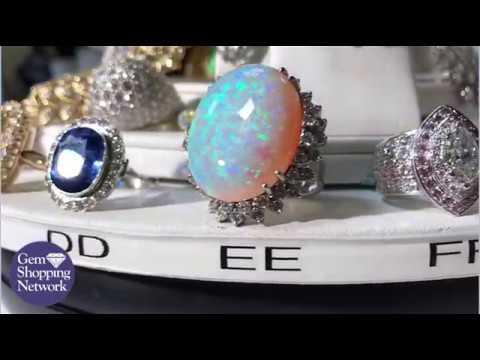 Gemstone Jewelry from BEVERLY HILLS