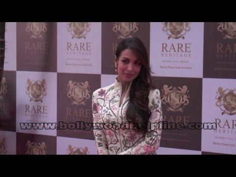 Malaika Arora Khan, Raveena Tandon & More Celebs Visit Rare Heritage Store
