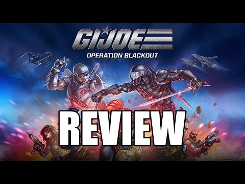 G.I. Joe: Operation Blackout Review - The Final Verdict