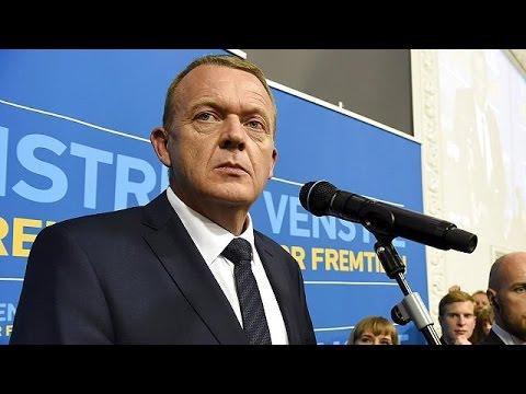 Δανία: Πολιτικές αναταράξεις μετά τις εκλογές- Δεύτερο κόμμα η ακροδεξιά