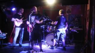 Video Deadwings - 19.05.2017 - Collosseum Music Pub, Košice (Full Conc