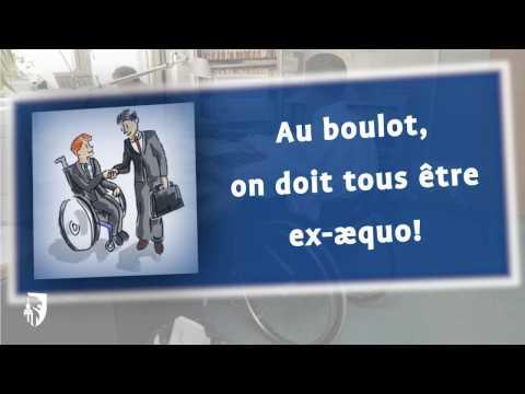 """""""Village des Métiers 2017"""" : au boulot, on est ex-æquo!"""