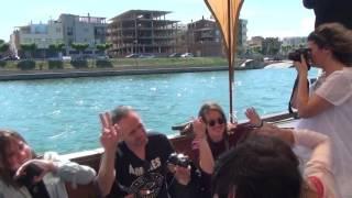 Visita a la Festa del Mercat de Amposta y reserva natural Delta del Ebro