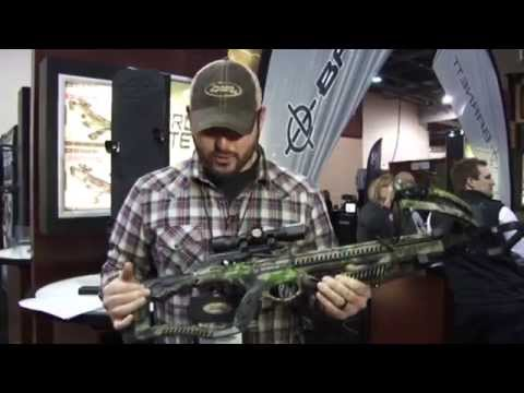 Barnett Raptor FX Product Review