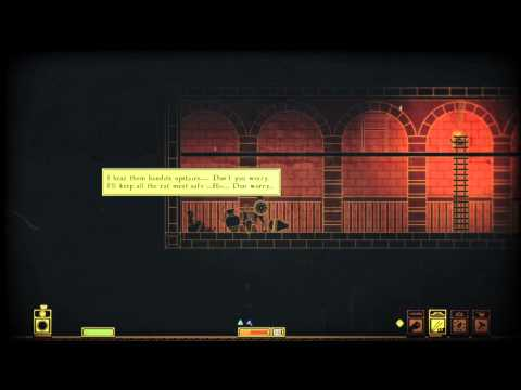 Video Game Character - Apotheon