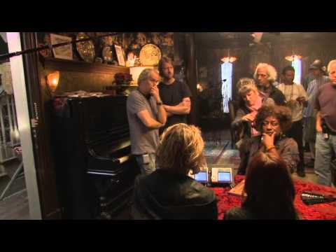 The Mortal Instruments: City of Bones [Behind The Scenes II]