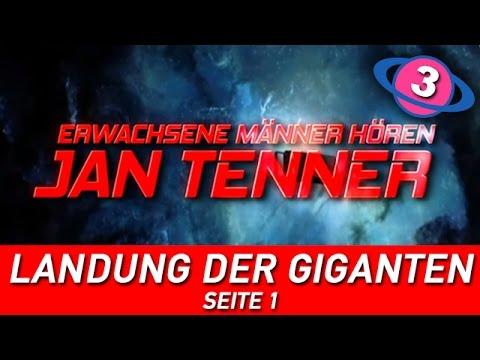 hören - Rocket Beans TV präsentiert: Erwachsene Männer hören Jan Tenner -