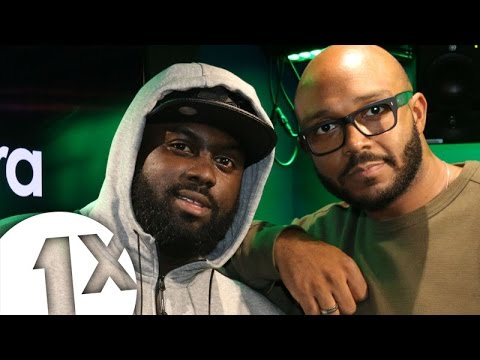 P Money freestyle for MistaJam