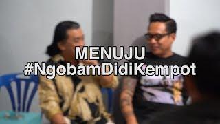 Video Menuju #Ngobam Didi Kempot MP3, 3GP, MP4, WEBM, AVI, FLV Juli 2019