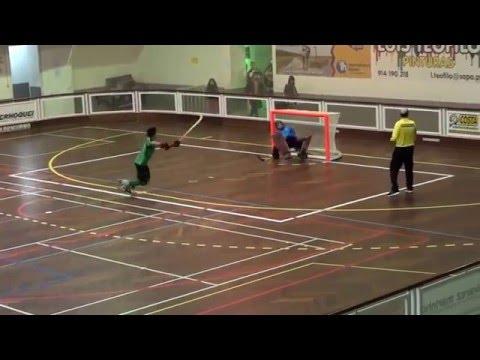 Penalty Defendido