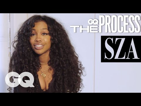 "SZA: ""Supermodel"" Explained 