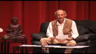 Jack Kornfield and Dan Siegel - Mindfulness and the Brain