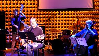 Haik Kocharian's Concert at the Joe's Pub at Public Theater in New York