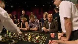 Турнир по рулетке в оффлайн-казино