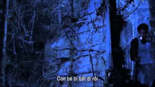 Bí ẩn ở Georgia [Trailer phụ đề Việt] Khởi chiếu: 29/3/2013