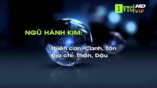 Video Phong thủy thời trang-phần 2