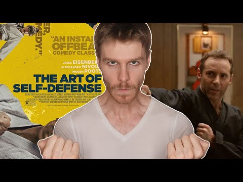 Former Martial Artist Reacts to The Art of Self Defense | Movie Review