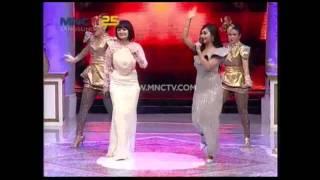 """Video Siti Badriah Feat. Vega Jelly """" Sambalado """" - Ratu Dendang (27/1) MP3, 3GP, MP4, WEBM, AVI, FLV Januari 2018"""