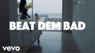 Video Vybz Kartel - Beat Dem Bad (Official Video) ft. Squash MP3, 3GP, MP4, WEBM, AVI, FLV Juli 2019