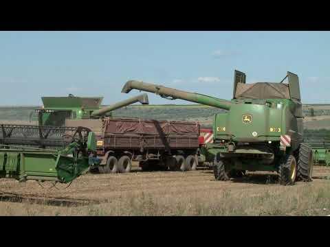 Igor Dodon s-a familiarizat cu activitatea a doi agenți economici din raionul Taraclia