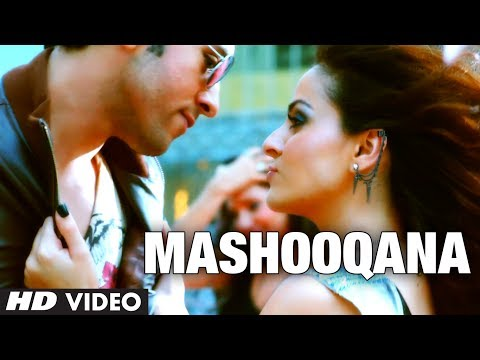 Heartless: Mashooqana Full Video Song | Adhyayan Suman, Ariana Ayam