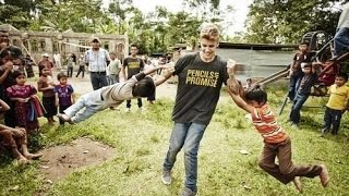 Nonton Justin Bieber Building School In Guatemala  Pencils Of Promise 2013   Video From His Album Journals Film Subtitle Indonesia Streaming Movie Download