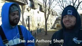 Tim and Anthony Shutt at Key Apt