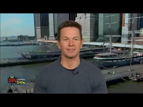 Mark Wahlberg on the World Series Celebration and Tom Brady