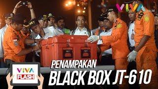 Video Black Box Lion Air JT-610 Ditemukan! Ini Penampakannya! MP3, 3GP, MP4, WEBM, AVI, FLV Juli 2019