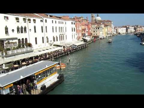 Венеция... Карнавал 2011... Гондола...