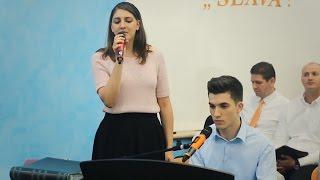 Albert si Sabina – Psalm