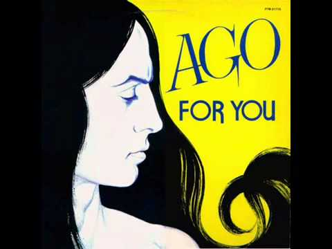 Ago - For You