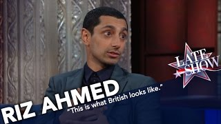 "Video Riz Ahmed: ""This is What British Looks Like"" MP3, 3GP, MP4, WEBM, AVI, FLV Mei 2018"