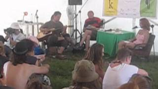 Video Pohoda 2011 - Literárny klub