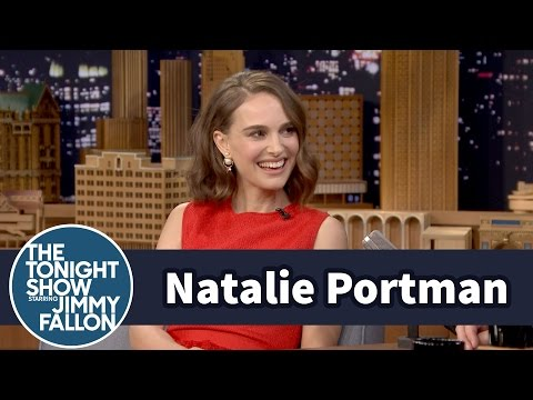 Natalie Portman Is a Human Wikipedia