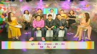 The Star 10 28 April 2014 - Thai Music TV Show