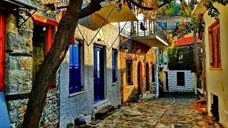 Video Samothrace, Greece - Samothrace Town 1 - AtlasVisual MP3, 3GP, MP4, WEBM, AVI, FLV Oktober 2017
