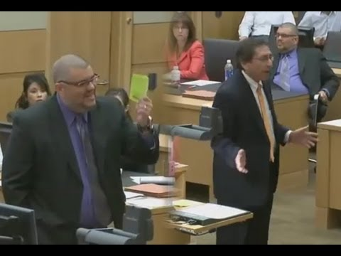 Kirk Nurmi Makes Big Mistake About Jodi Arias' Gas Can Lies, Juan Martinez Rebuts & Refutes Him