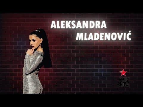 Ami G Show - Mirza Selimović, Slavica Ćukteraš, Aleksandra Mladenović, Jelena Kostov (03. 12.) - video