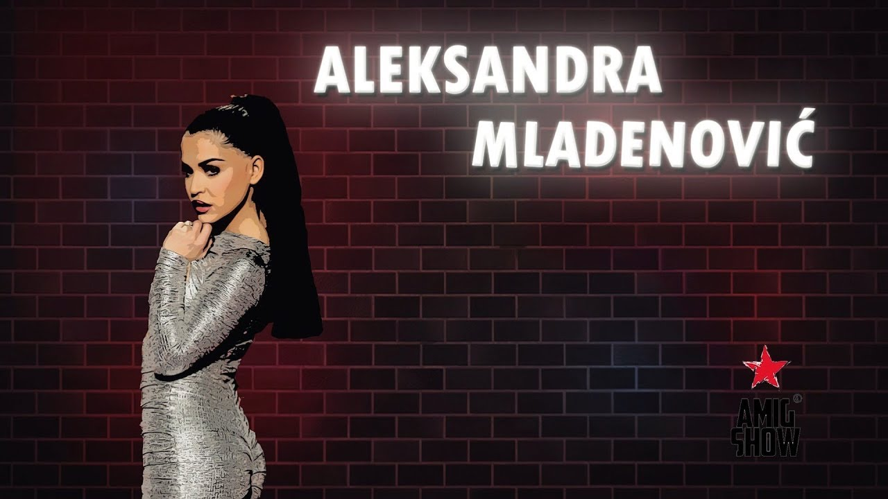 Ami G Show – Gosti: Mirza Selimović, Slavica Ćukteraš, Aleksandra Mladenović, Jelena Kostov (03. 12.) – video