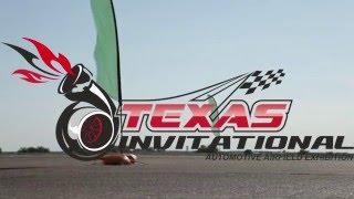 STREET CAR SUPERBOWL! - The Texas Invitational Fall 2015