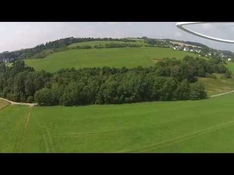 Leiningen Drone Video