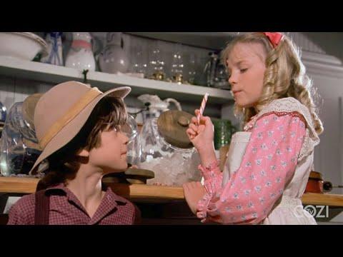 12 Nastiest Nellie Lowlights | Little House on the Prairie | COZI Dozen