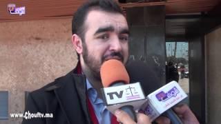 أبرون الاستقلالي بعد عودته من تركيا : عجبنا الحال مع حزب العدالة والتنمية التركي