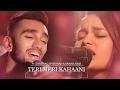 Teri Meri Kahaani by Shrirang Krishnan & Anaika Nair |Cover|